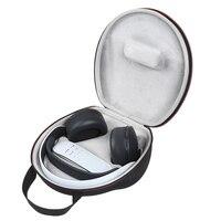 Bolsa de almacenamiento Universal EVA a prueba de polvo para Sony PlayStation 5 PS 5 PULSE 3D, estuche rígido para auriculares inalámbricos