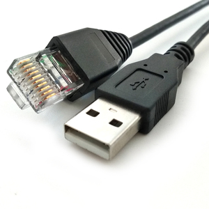 Image 1 - Нужно сообщение для pinout usb в rj11 rj12 rj45 rj50 rj25 rj9 8p8c 6p6c 6p4c 4p4c Удлинительный кабель