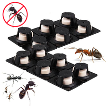 6 шт./лот муравей агент муравей порошок муравьев наживка репеллент отпугиватель ловушка уничтожитель контроль за паразитами уничтожать муравья насекомое-вредитель Kill Bait