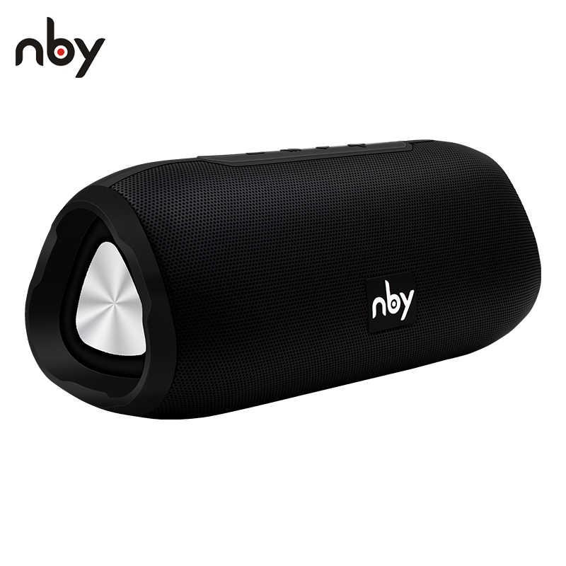 Nby 6670 Bluetooth Speaker Portable