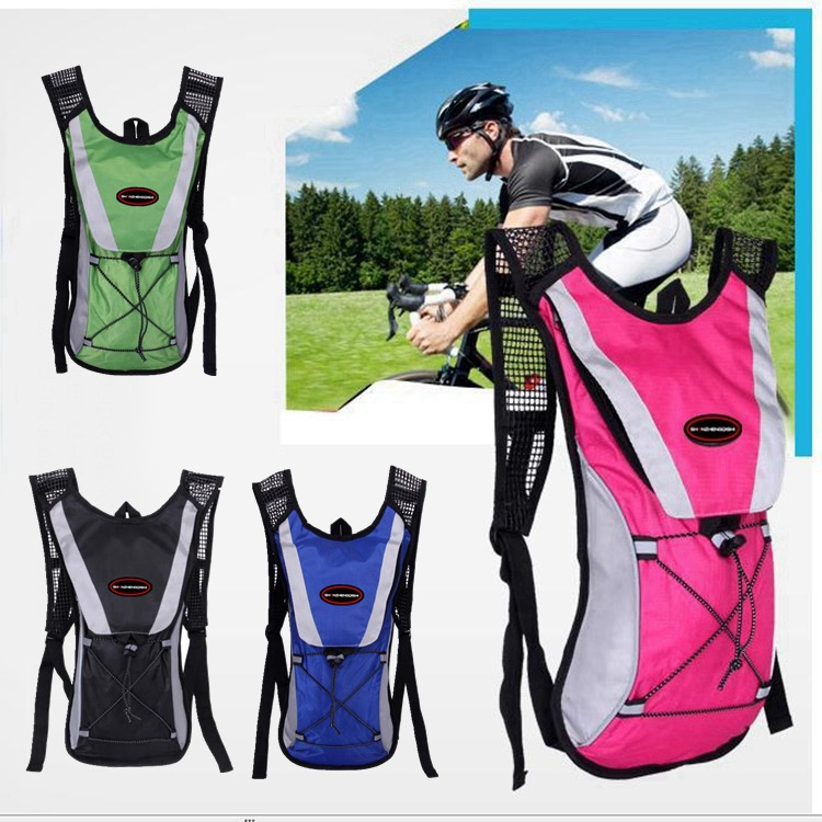 Outdoor Sports Cycling Water Bag Bicycle Bag Climbing Mountain Travel Water Bag Backpack Men And Women Backpack Riding Bag