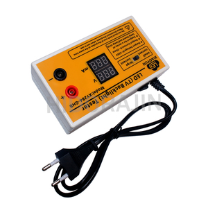Image 5 - 100% New 0 320V Output LED TV Backlight Tester LED Strips Test Tool with Current and Voltage Display for All LED Application