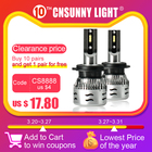 CNSUNNYLIGHT H7 LED ...