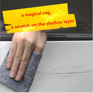 Car polishing paint scratch repair cloth FOR Land Rover LR4 LR2 Evoque discovery 2 3 4 freelander 1 2 Accessories