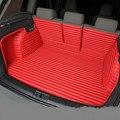 Полностью Покрытые водонепроницаемые ковры для ботинок  прочные специальные автомобильные коврики для багажника Mazda 2/3/5/6/8 Atenza Axela CX-5/3/7/9 MX-5