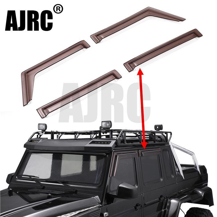 2 STÜCKE Anti-Rutsch Selbsthilfe Bord Für 1//10 RC Crawler Auto TRX4 J6X6