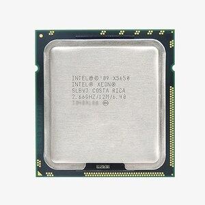 Image 5 - HUANANZHI X58 CPU LGA1366 Motherboard with Xeon Processor X5650 and Cooler RAM 8G(2*4G) REG ECC Computer Hardware DIY