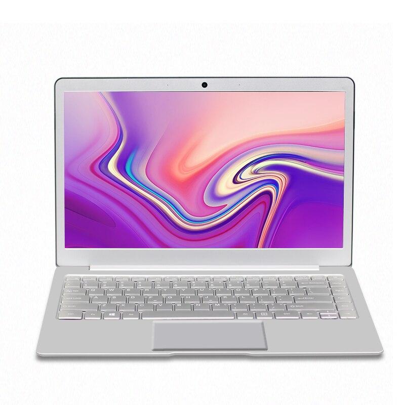 10 intel j3455 quad core 1920x1080 ultra fino notebook