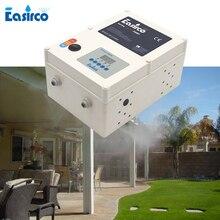 Booster pump Diaphragm Pump 1.3L/MIN water flow 140PSI Mist cooling system