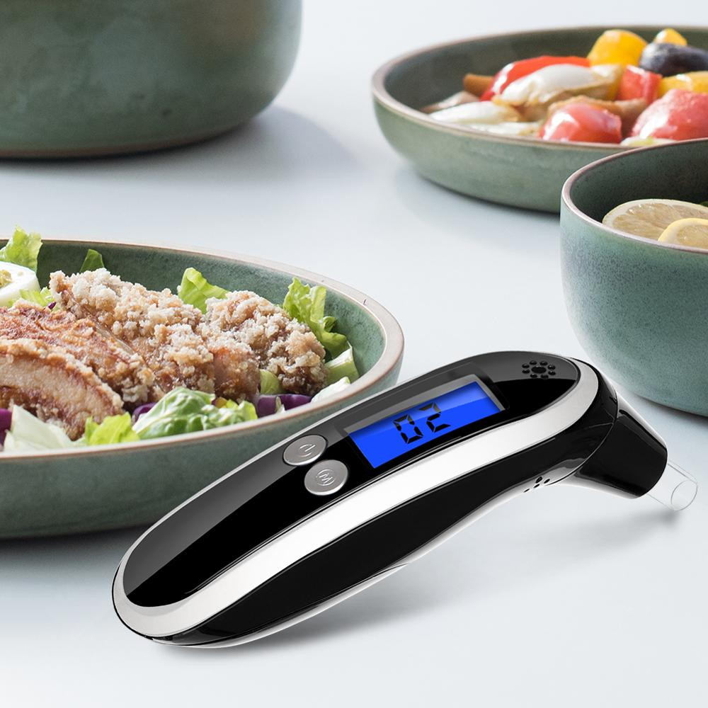 EEK-Brand The Most Accurate and Affordable Ketone Breath Monitor for keto Diet on The Market Drop Shiping