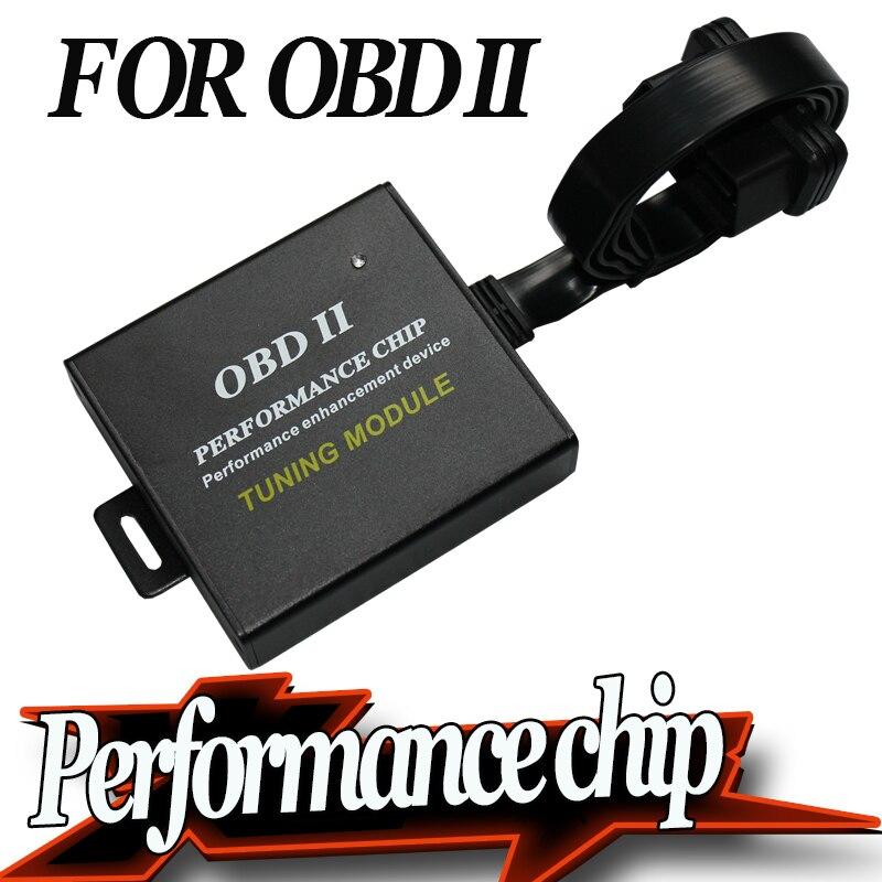 Chiptuning CITROEN C5 II3.0 V6 152 kW 207 PS 2008< Chip Box PowerBox CS2