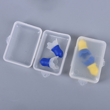 Soundproof-Ear-Plugs Aviation Noise-Reduction Sleep Multfuntional Lovely