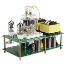 APPJ Extremo único 6J1 + FU32 tubo amplificador placa Clase A POTENCIA Hifi Audio Vintage montado tablero para DIY herramienta soldadura gratis