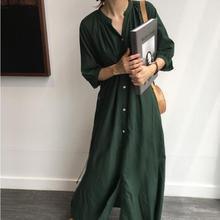 Women Bohemian Dress 2020 Summer Sundress Vintage Short Slee