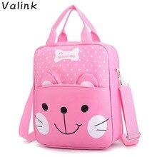 Children Nylon Shoulder Bag Satchel Travel School Bags Backpack for Children Bags Mochilas Escolares Mochila Infantil