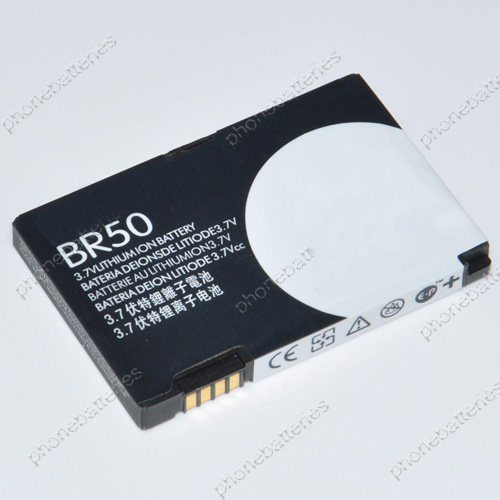 OHD Alta Qualidade Original 710mAh Bateria Para Motorola Razr V3 V3c V3E BR50 V3i V3m V3r V3t V3Z Pebl prolife U6 300 500