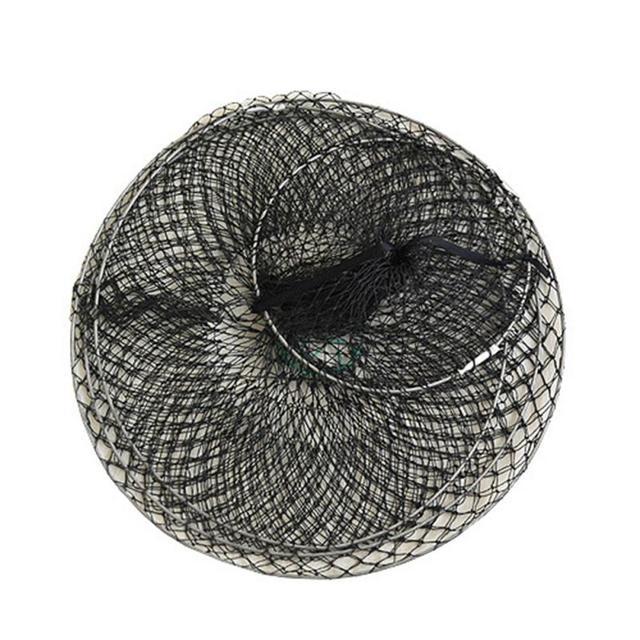 3 layers fishing net cage fish shr