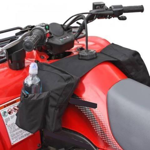 atv da motocicleta tanque saco impermeavel moto