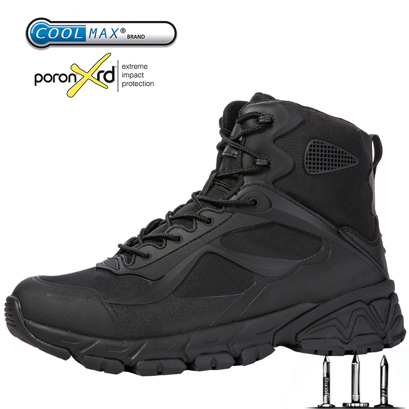 Clearance Combat Boots For Men Special