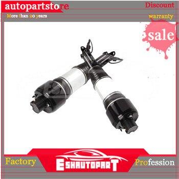 2 PCS/Pair Front Air Suspension Shock Strut For Mercedes W211 E Class 2WD Pneumatic Suspension 2113205338 2113206013 2113209313