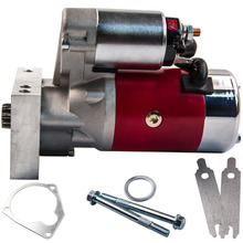 STARTER CHEVY Tilton-Style FOR Chevy/327/350/.. MOTOR 3hp/2.2kw/Hi-torque/18493 700HP