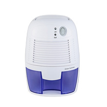 Hot Sale Mini Semiconductor Dehumidifier Wardrobe Moisture-proof 500ml Household