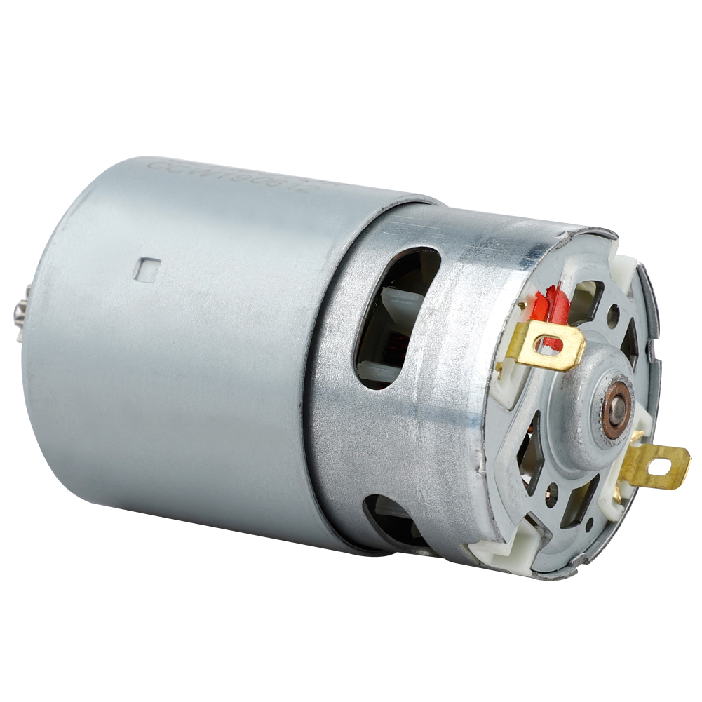 14.4V 12 Teeth Electric Gear Motor Lithium Frill Motor RS550 for Bosch image