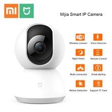Xiaomi Mijia Мини Ip-камера Wi-Fi 1080 P HD Инфракрасного Ночного Видения 360 Градусов Беспроводной Wi-Fi CCTV Веб-Камера Умный Дом Камеры Безопасности