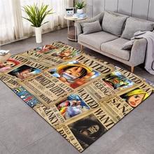 One Piece Shaggy Fluffy Anti-Skid Area Floor Mat 3D Rug Non-slip Mat Dining Room Living Room Soft Child Bedroom Mat Carpet ST028