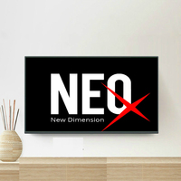 2021 N * e * o * NEoX2 Plus Pro 2 TV pellicola salvaschermo per NEOX NEOXTV PRO 2