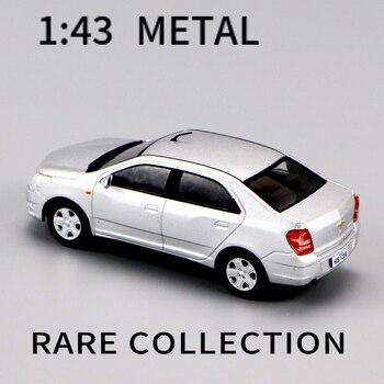 1:43 IXO  CHEVROLET COBALT LTZ1.4 2011 DIECAST CAR MODEL COLLECTION TOYS RARE COLLECTION 1
