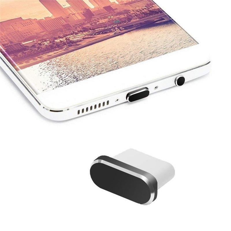 Пылезащитный комплект для наушников с портом USB Type-C и защитой от пыли