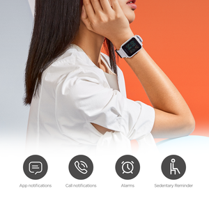 Image 4 - New Global Version Amazfit Bip Smart Watch GPS GLONASS Smartwatch Watches 45 Days Standby for Android Phone IOS