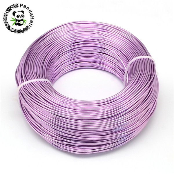 Image 4 - 1Roll Aluminum Wire Jewelry Findings for Jewelry Making DIY Silver Black 0.8mm 1mm 1.5mm 2mm-in Jewelry Findings & Components from Jewelry & Accessories