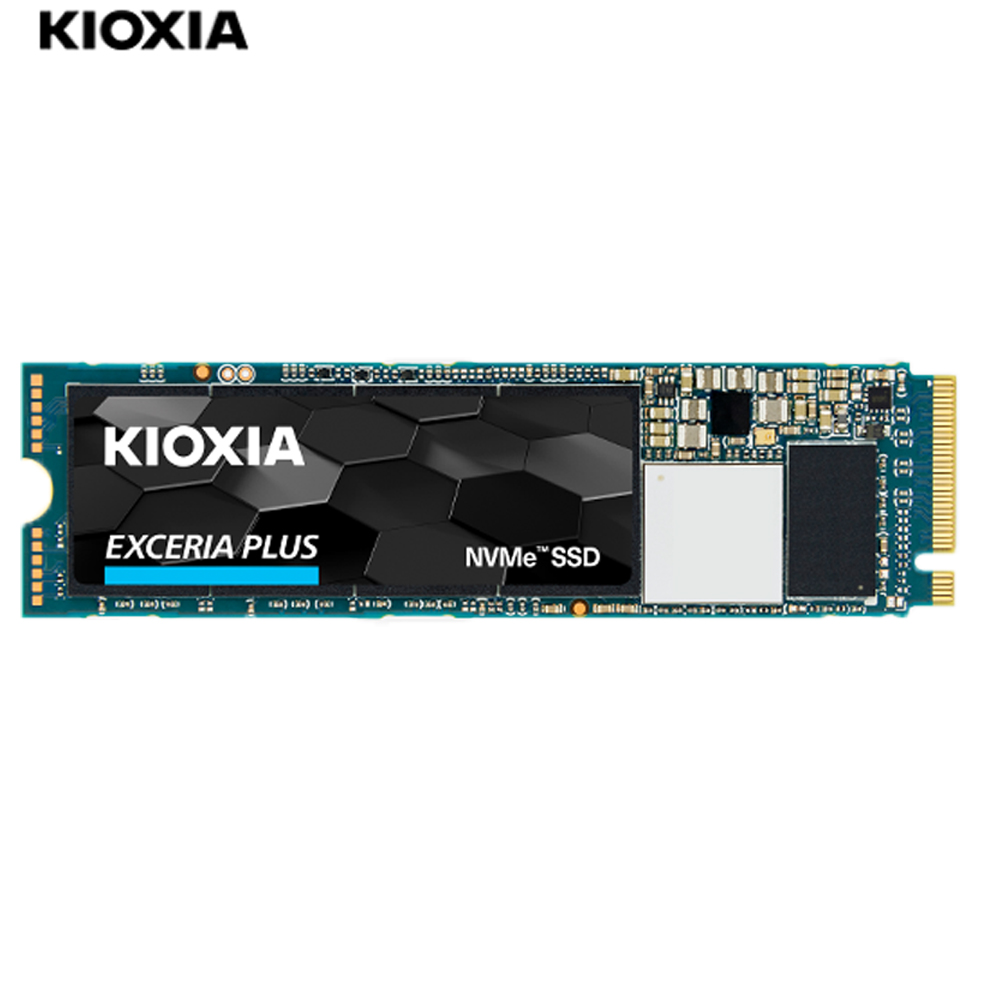 Original Kioxia Internal Solid State Drive rd10 <font><b>SSD</b></font> <font><b>nvme</b></font> 2280 <font><b>m2</b></font> <font><b>500GB</b></font> 1TB 2TB for Desktop Notebook image