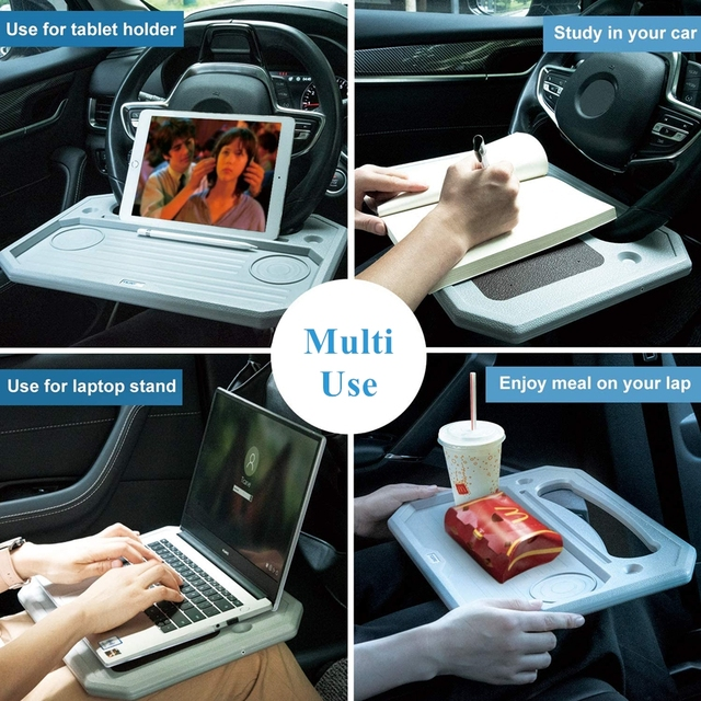 Business Travel Portable device Laptop Car Travel Table