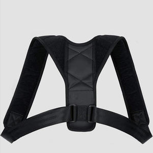 Corrector Spine Brace-Support-Belt Back-Posture Lumbar Clavicle Adjustable