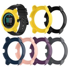 Colorful Frame Wristband Smart