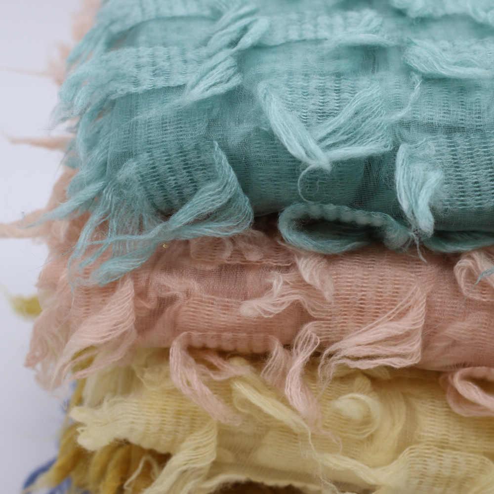 Baby Fotografie Studio Requisiten Hohl-out Füllstoff Decor Decke Baby Decke Foto Pad Neugeborenen Fotografie Hintergrund Tuch