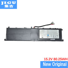 JIGU BTY-M6L Original Laptop Akku Für MSI GS75 PS63 GS65 GE63-8RF P65-8RE WS65-8SK 0016Q2-019 0016Q2-079 P65 Creator