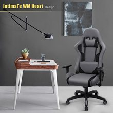 Ergonomic Executive Chair Gaming Computer Chair Leather Internet cafes WCG Office Lying Household Chair