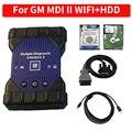 V2020.3 MDI2 для Wi-Fi MDI2 MDI II, добавление HDD, многофункциональный диагностический интерфейс для GM, многоязычное сканер по GDS2 Tech2Win