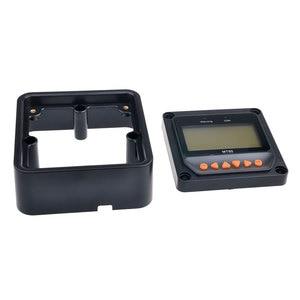 Image 5 - Multifunction Remote Meter Digital Large screen MT50 Liquid Crystal Display Acoustic Alarm Regulator For Tracer AN Tracer BN