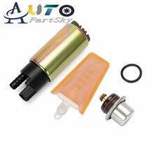 US Set completo CNT Ranger 101 LR030039 guarnizione serbatoio regolatore filtro pompa carburante per Polaris Ranger RZR EFI 500 700 800 2006 2010