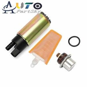 Image 1 - US Set completo CNT Ranger 101 LR030039 guarnizione serbatoio regolatore filtro pompa carburante per Polaris Ranger RZR EFI 500 700 800 2006 2010