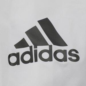 Image 5 - Originele Nieuwe Collectie Adidas O1 Wb Reizen Mannen Jas Hooded Sportkleding