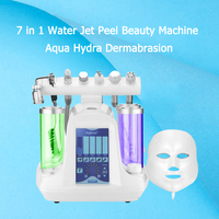 Professional Facial Machine Face Deep Cleaner Skin Care Multifunctional Facial Spa Equipment