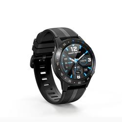 Reloj de pulsera inteligente con posicionamiento GPS M5, control de la presión arterial, frecuencia cardíaca, reloj deportivo al aire libre, puede hablar (sin tarjeta de soporte)