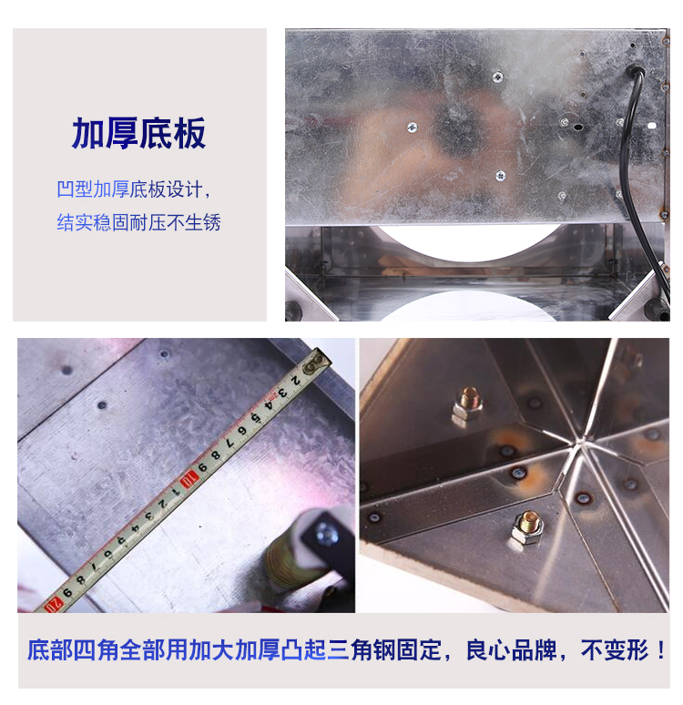 H4c0205581adb475f84e7c216d2d59952O - Cotton Candy Machine Business Fully Automatic Electric Heating Cotton Candy Machine Colored Fancy Brushed Marshmallow