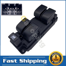 For Mazda 3 Power Master Window Control Switch for Mazda-3 BP4L-66-350 High Quality Car Accessories